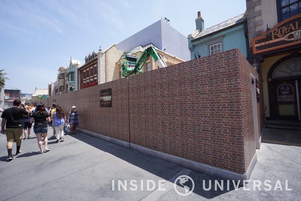 Photo Update: May 28, 2016 - Universal Studios Hollywood
