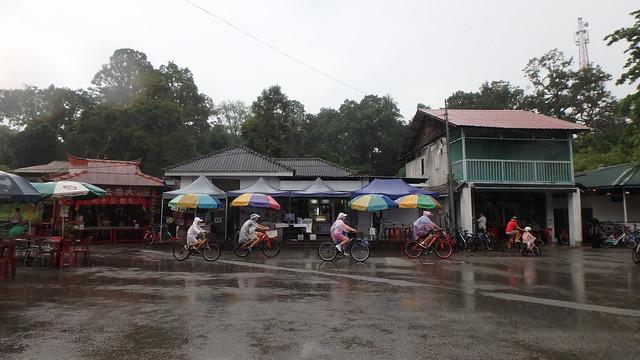 Uncle Lim's shop at Pesat Ubin 2016