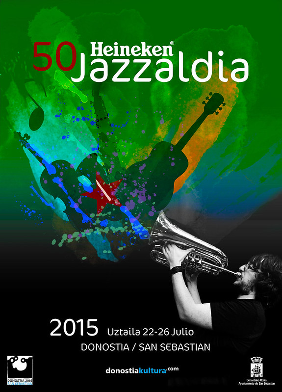 Festival de jazz san sebastian2