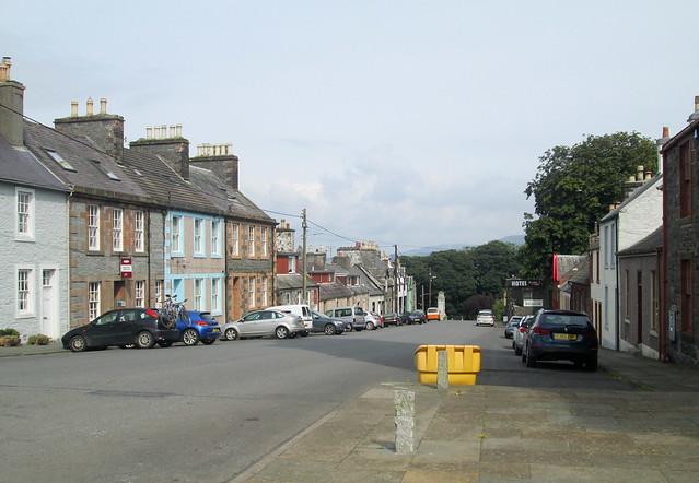 Wigtown Street 3