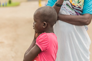 Nyamuoch Gatdet, 9 years, 1st grade student, Kuanyluaalthoan kebele, Lare woreda, Gambella region.