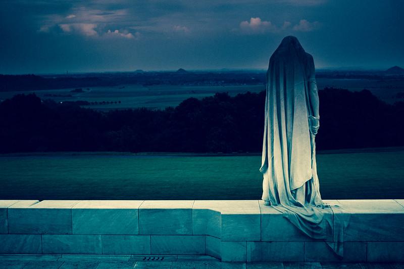 vimy - Mémorial de Vimy 27526014062_7247521752_c