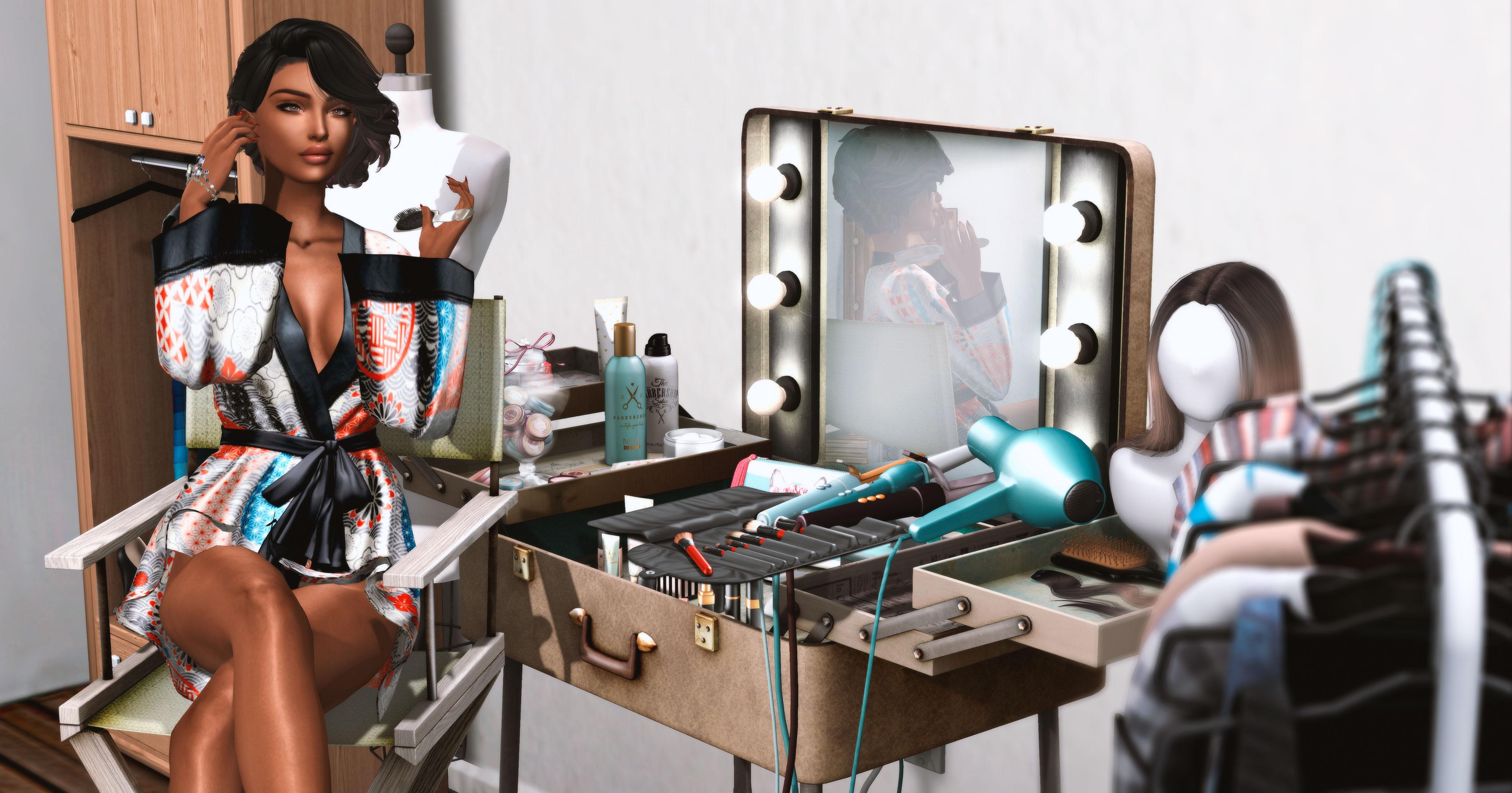 Are you ready for Hair Fair 2016?