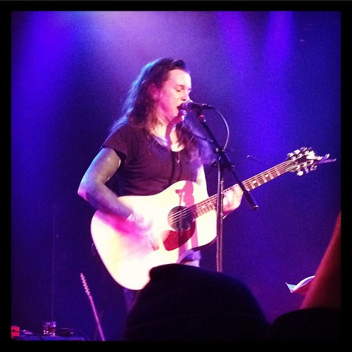 #laurajanegrace #beautiful #tonightsoundslikethis42 #livemusic #whatadelightfulwaytoend2014showseason #musicmatters #blackmeout #truetranssoulrebel