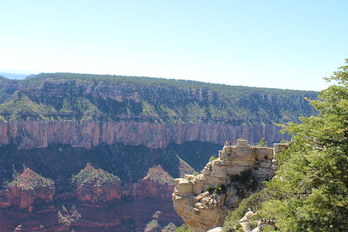 North Rim Grand Canyon T3I 090516 (155)