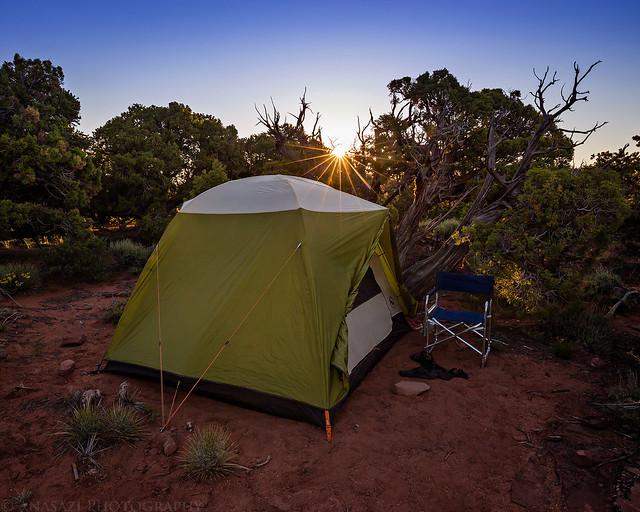 Happy Canyon Camp