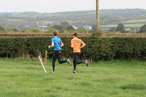 County Senior Cross Country Oct 9th 2016