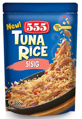 New 555 Tuna Rice for delicious tuna_photo 2