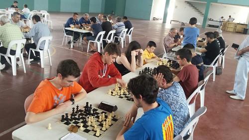 20160612 Festa Escacs Lleida