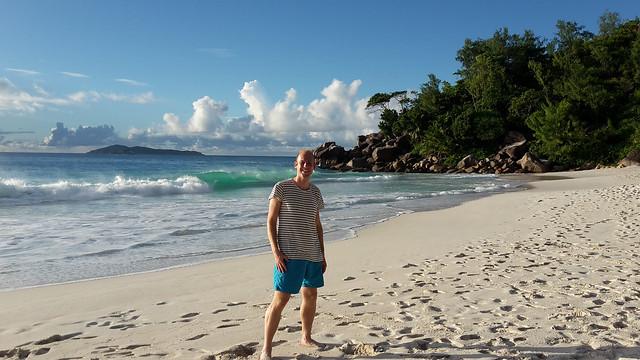 Seychellen 2016 - Martijn