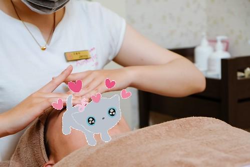 我是孕媽咪不是黃臉婆 台南艾美佳孕婦臉部保養課程分享 (8)