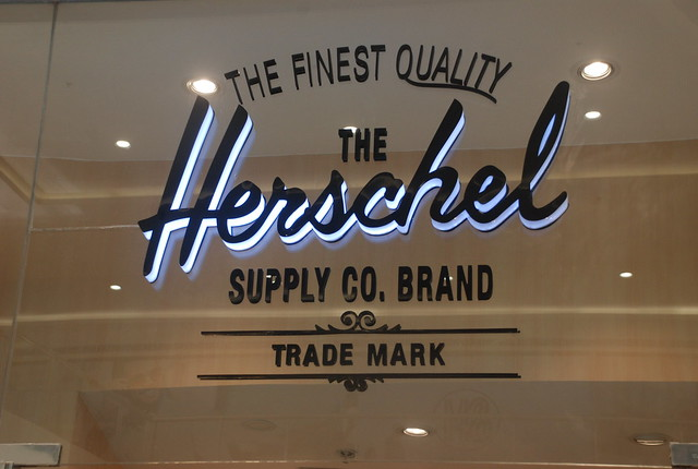 04526d5825 ... to Manila or ask their family and friends abroad for a Herschel bag. SM  City Iloilo is the home to one of the latest Herschel Philippines branches.