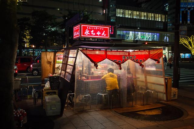 2015.Dec.Kyushu.九州.福岡.天神