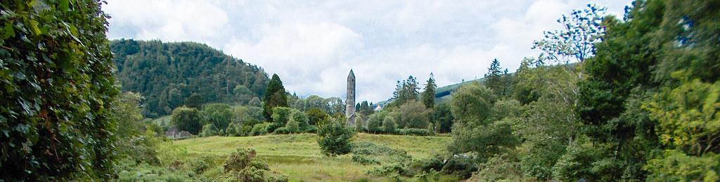 Glendalough 28185845974_95387a6d67_b