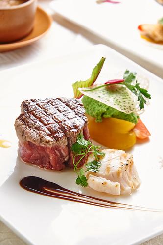 吃一口新國際西餐廳的回憶 (6)