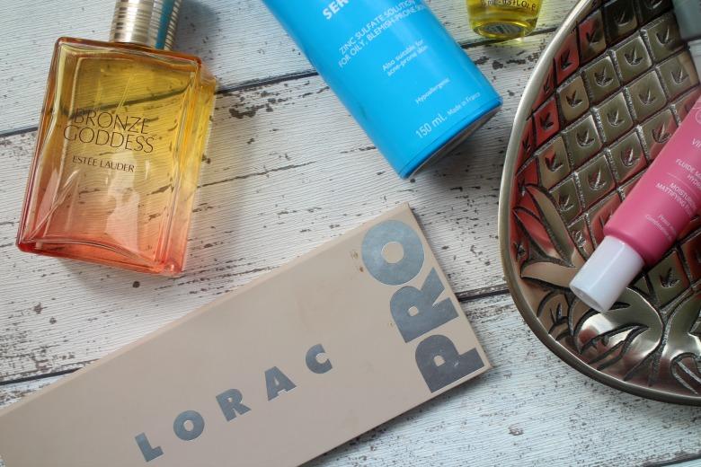 Lorac Pro 3 Palette Review