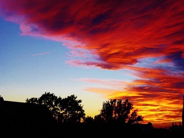 Sonnenuntergang 29.9.2016 014