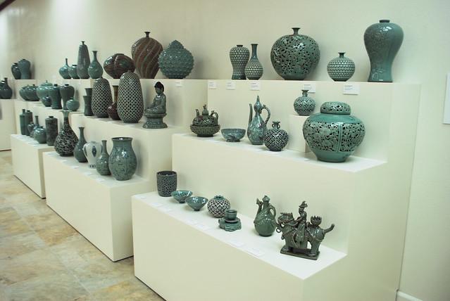 Icheon: Reviving the Korean Cermics Tradition