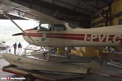 I-PVLC - 17272343 - Aero Club Como - Cessna 172N Skyhawk 100 - Lake Como, Italy - 160625 - Steven Gray - IMG_6391