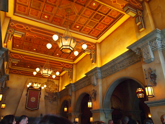 P5261344 The Twilight Zone Tower of Terror ウォルト・ディズニー・スタジオ・パーク walt disney studios park paris パリ フランス