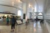 San Jose Museum of Art - Cafe