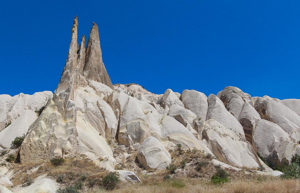 Red & Rose Valley, Cappadocia / Красная и Розовая долины, Каппадокия