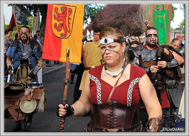Fin de Semana Cidiano, Burgos se auna en torno al Cid Campeador 3