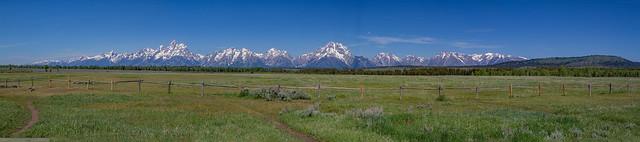 Elk Ranch Flat Turnout