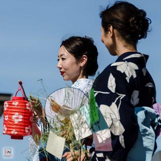 Kimono Fun Club