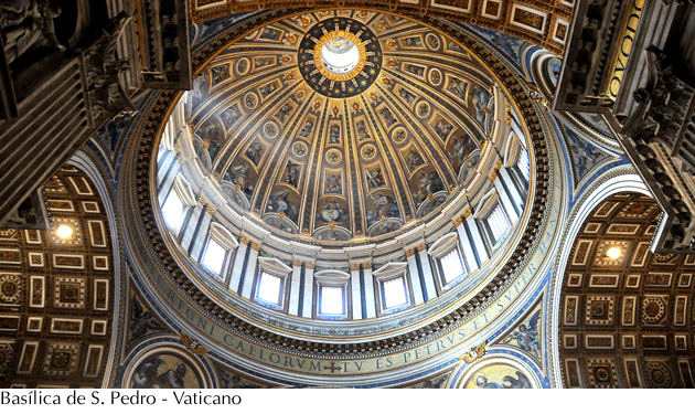 San Pedro - Vaticano