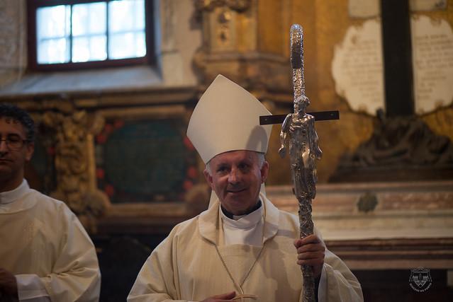 Eucaristia de memória dos Bispos, Sacerdotes e Diáconos do Porto