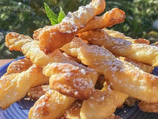 Lacitos de miel (2)
