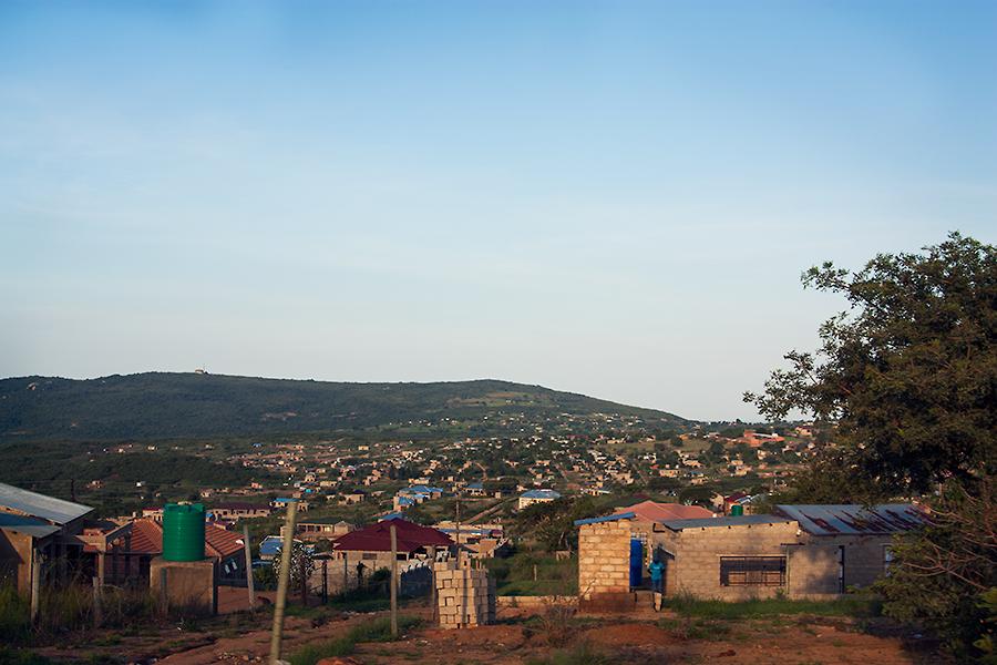 Sydafrika dag 4
