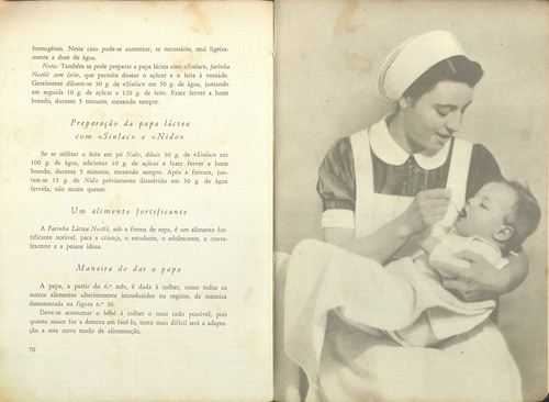 Às Jovens Mães, 1960s - 35
