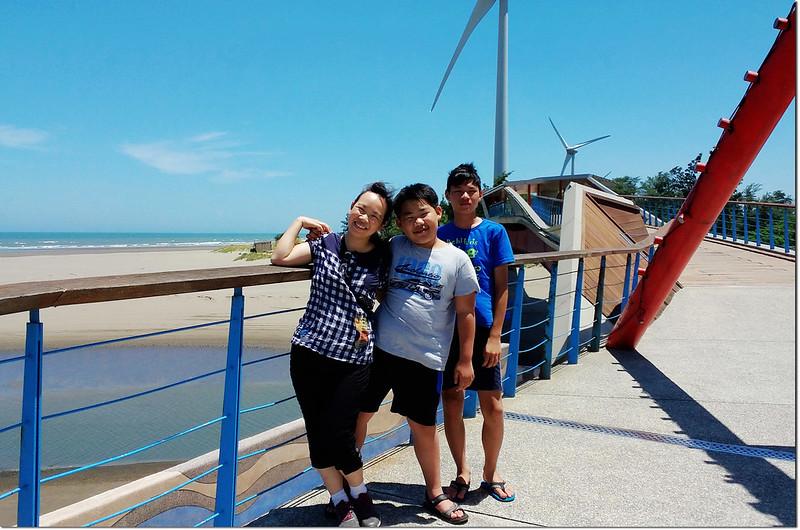 竹南龍鳳漁港 (2)