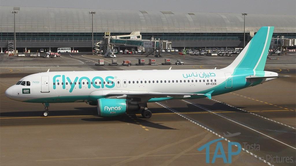 VP-CXX-1 A320 DXB 201411