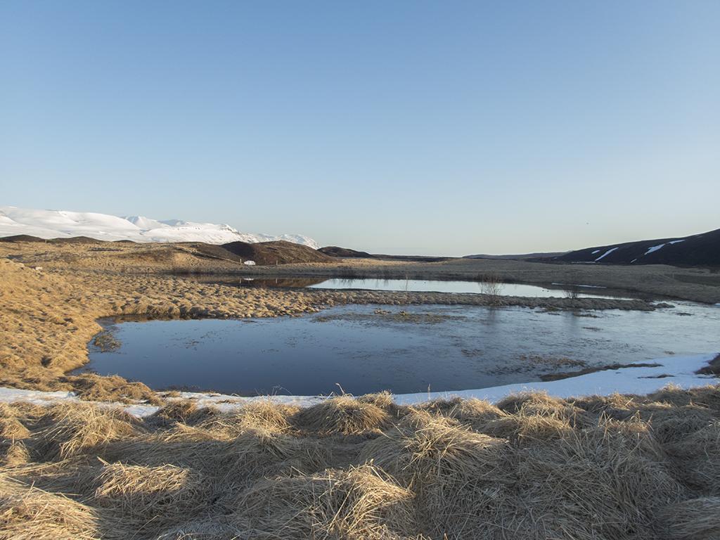 Arnes Lodge  Iceland