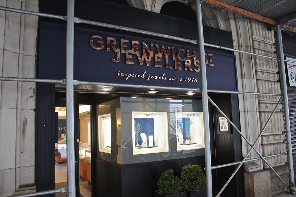 Greenwich St. Jwlrs | Gem Gossip