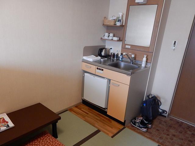 Dormy Inn Tokyo-Hatchobori