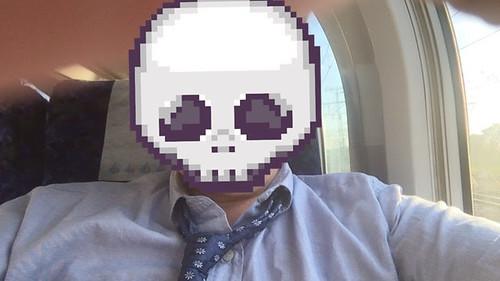 real time halloween masking camera 01