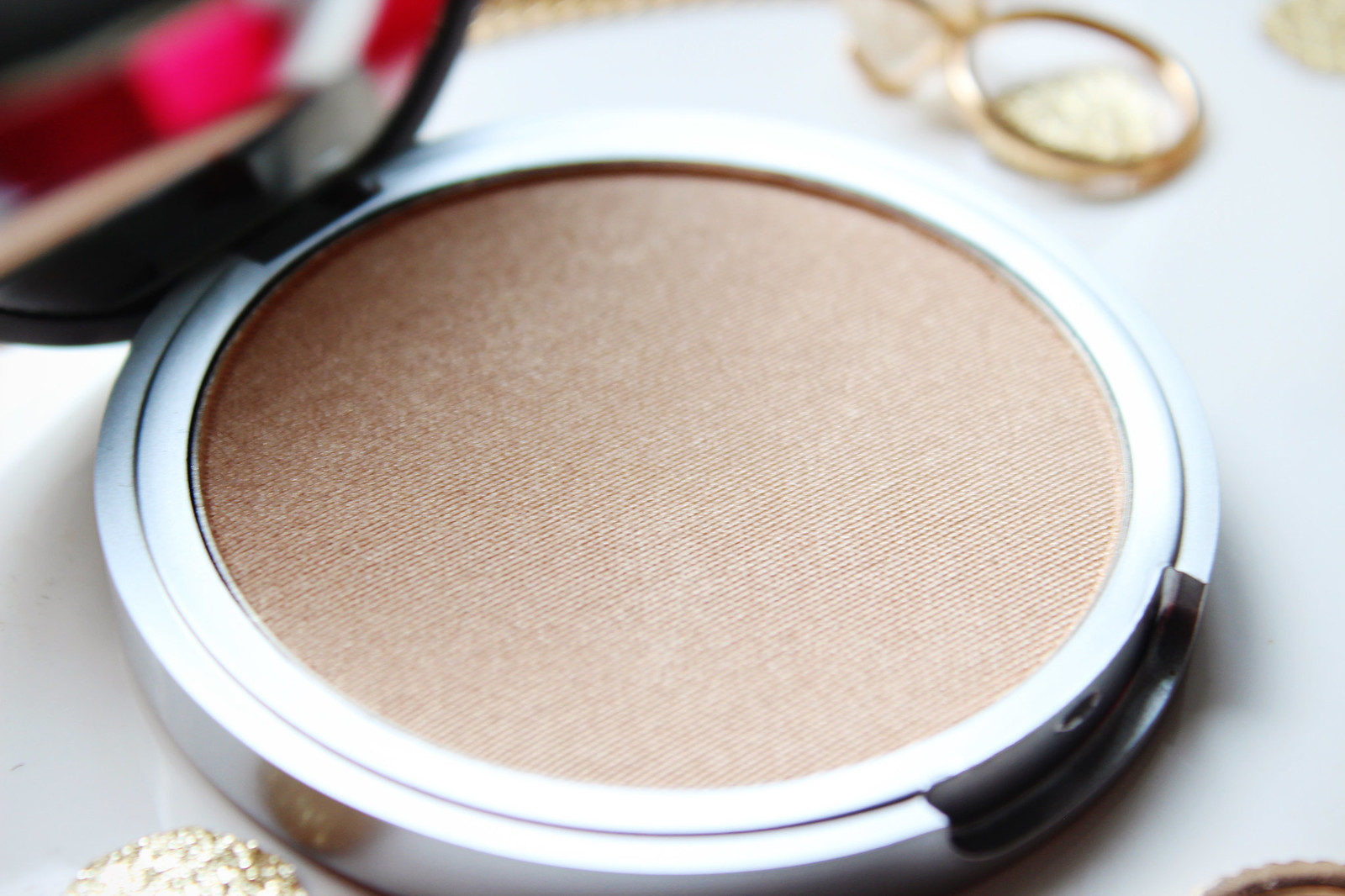 TheBalm Marie-Lou Manizer review