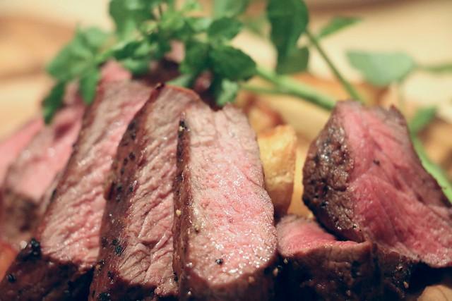 旭日食肉横丁 立川