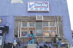 008 Stud at Blues Alley
