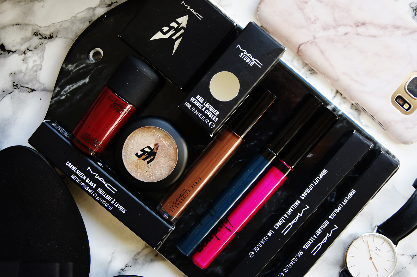 MAC Cosmetics review