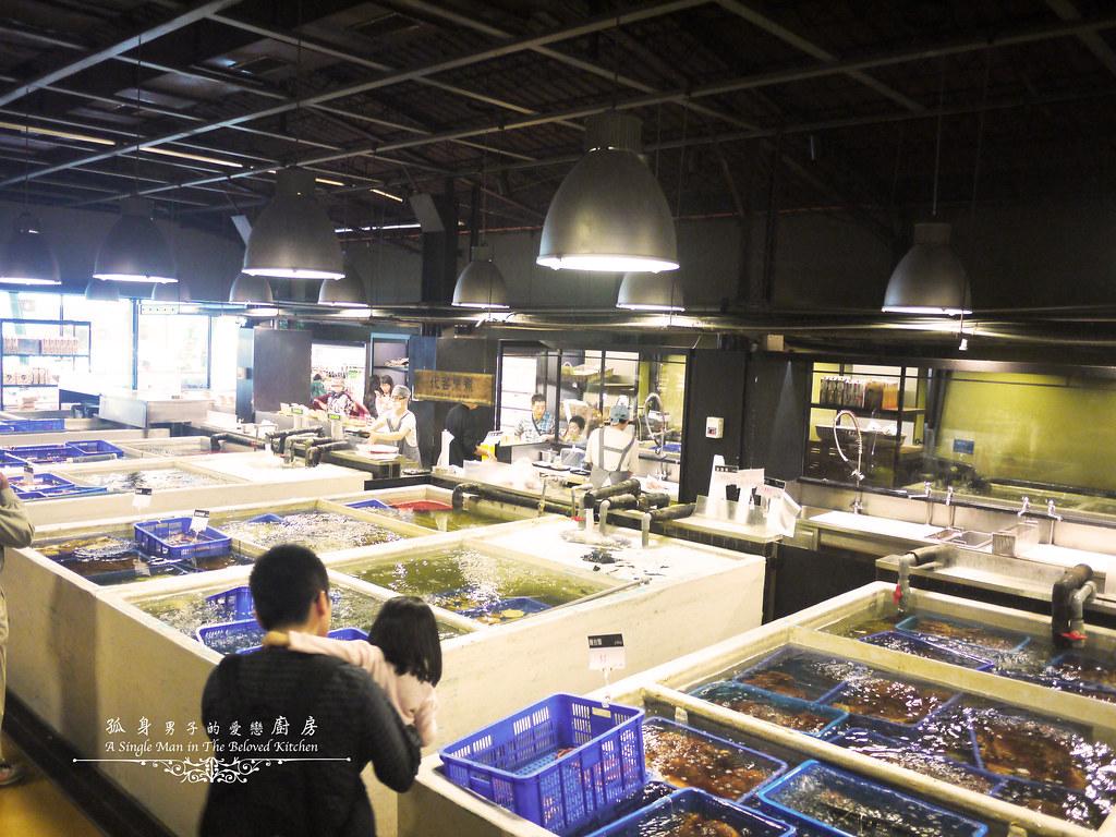 孤身廚房-夏廚工坊賞味班-Marco老師的《地中海超澎湃視覺海鮮》25