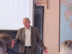 Республиканская научно-практическая конференция РМПИ ДонНТУ (г. Донецк, ДНР)
