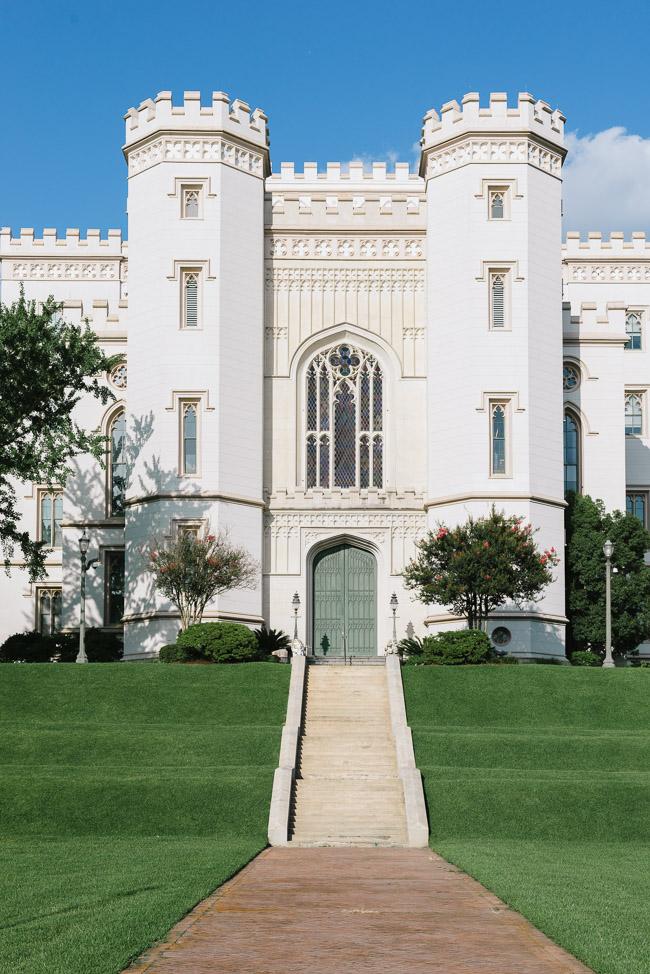 Baton Rouge, Loui