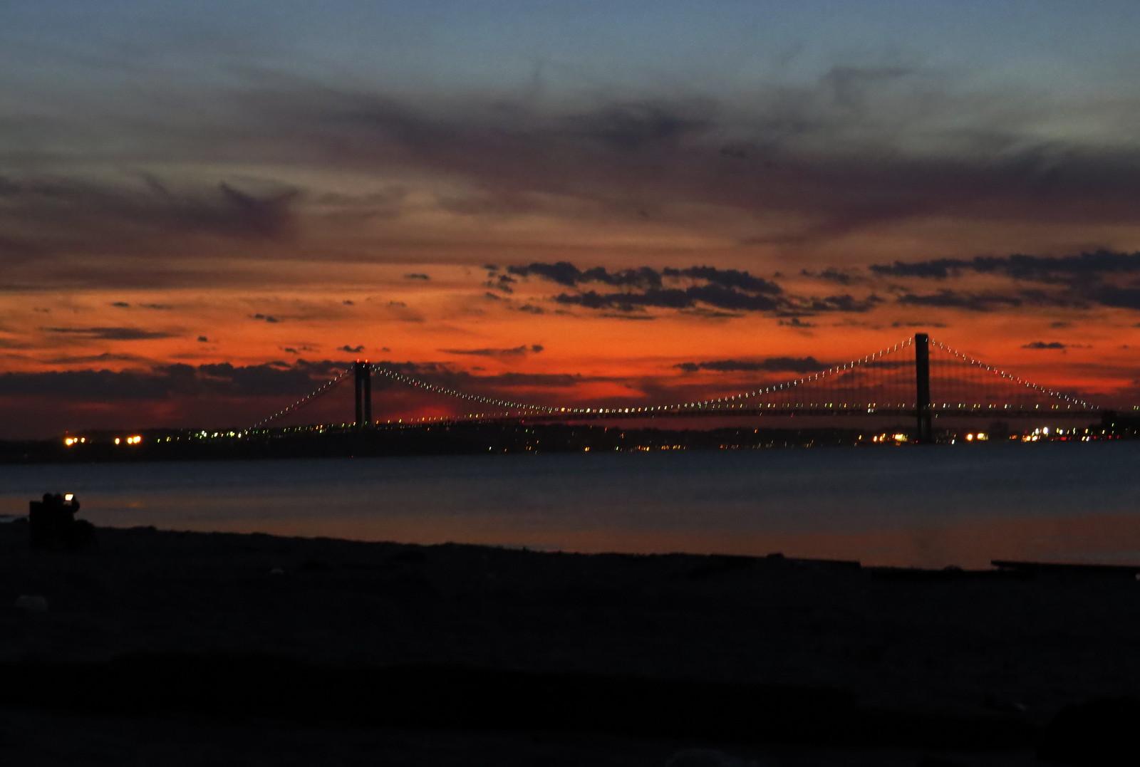 Verrazano Bridge, NY