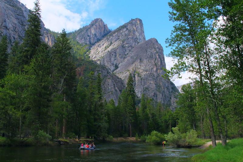 IMG_6336 River Rafting at Three Brothers