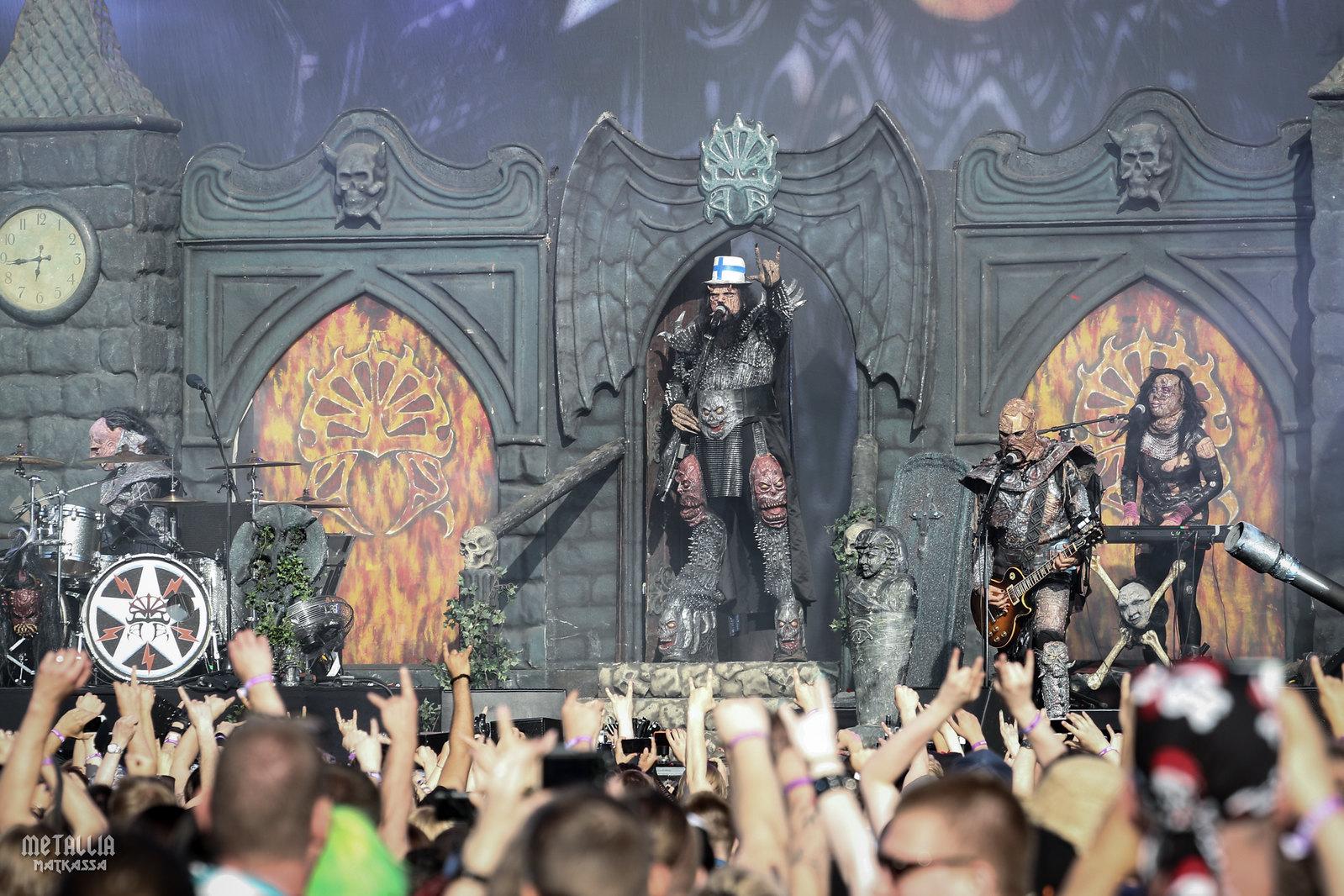 tuska 2016, tuska metal festival, tuska festival, hellsinki for headbangers, lordi, finnish metal festivals, metal festival, finnish metal